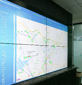 Line monitoring system